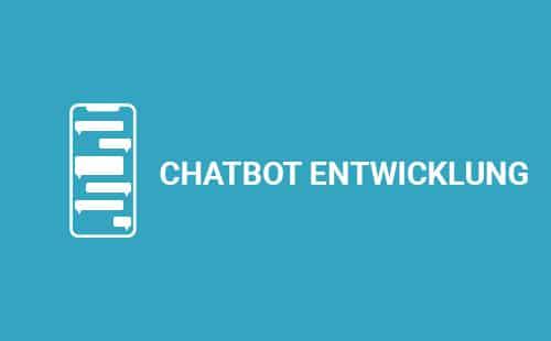 chatbot-entwicklungadence-online-agentur-hamburg-e-commerce